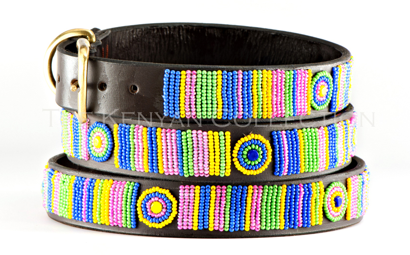 MEADOW Massai Hundehalsband SALE