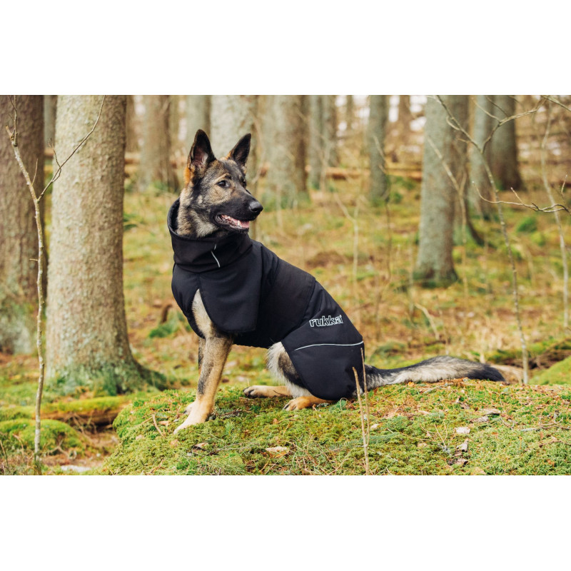 WIND THERMAL Hundejacke SALE